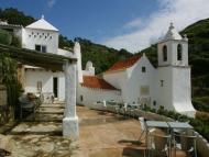 Hotel Convento de São Saturnino